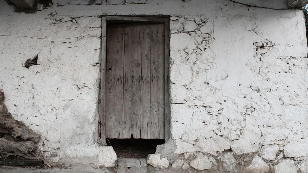 Crete-door