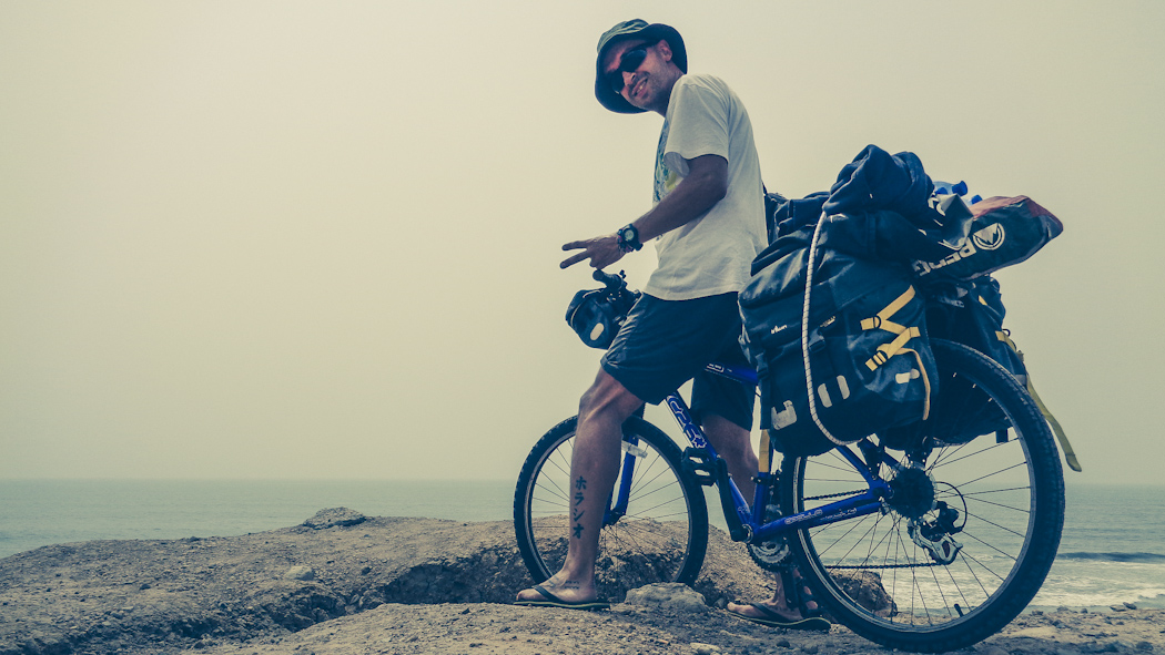 cycling ghana