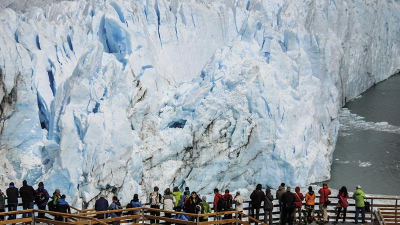 Perito Moreno, glacier Argentina
